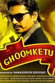 Ghoomketu 2020 Hindi Zee5 1080p WEB-DL 1.3GB