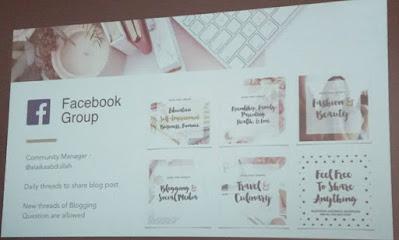 Tips Membuat Konten yang Efektif dan Monetize Blog Bersama Blogger Perempuan Network