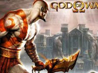 Free Download God Of War Mobile Edition MOD APK Android Unlimited Money