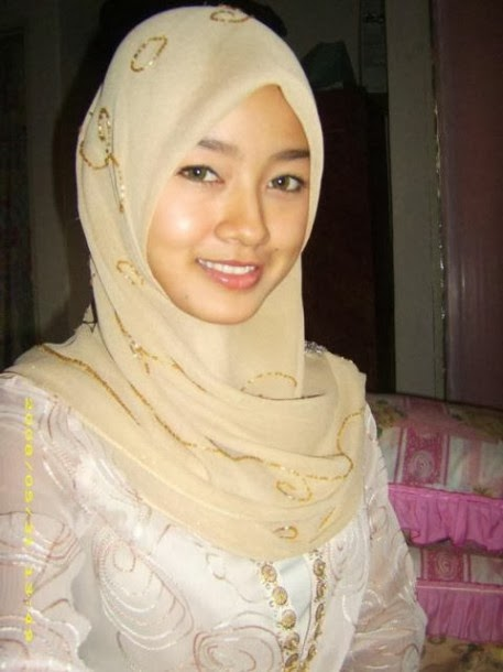 Malaysia muslim girls