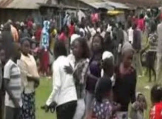 Baptist Pastor Stabbed To Death In Delta State For Making S*xual Advances To a  Married Woman