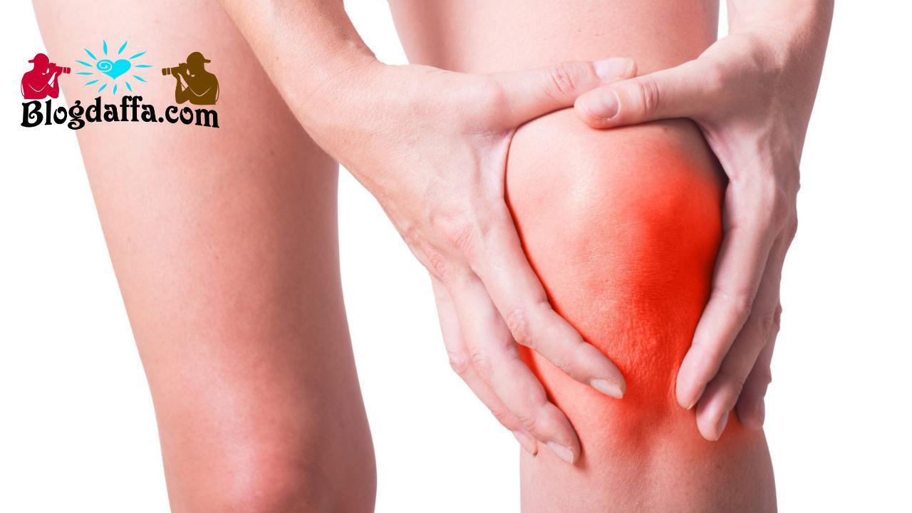 Manfaat anggur merah untuk meredakan nyeri di lutut