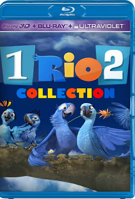 Rio SAGA BDRip HD 1080p Dual Latino