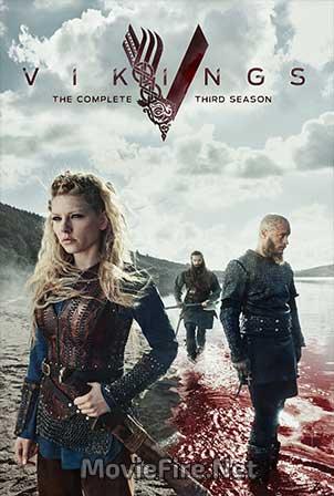 Vikings Season 3 (2015)