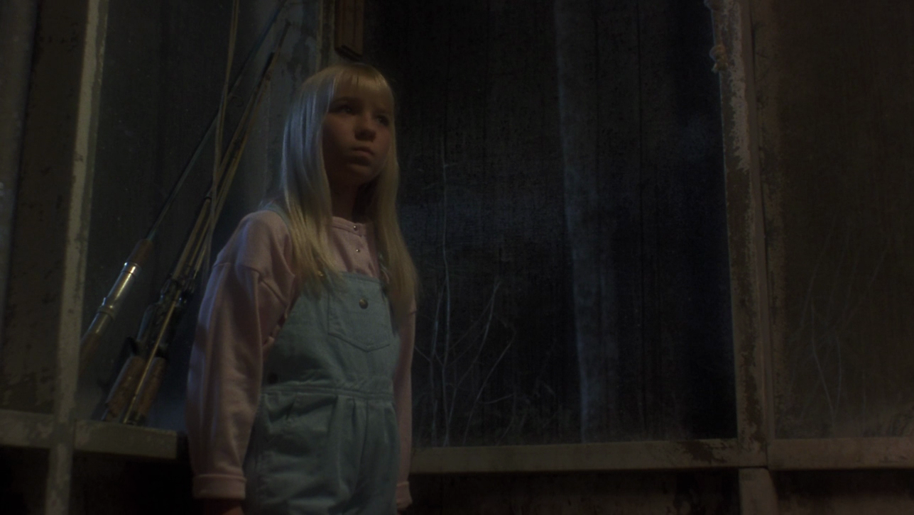 Crystal Lake Vw >> Friday The 13th Part VII: The New Blood Production Still Gallery