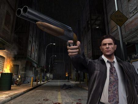 Download Max Payne 2 PC