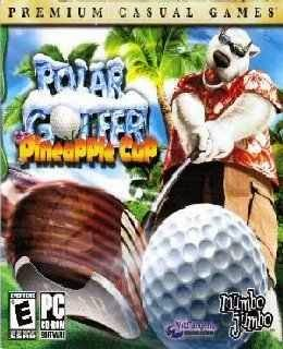 Polar golfer pineapple cup game. Backgroundplay. Legend of legaia iso.