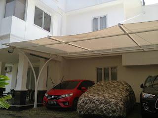 Bekasi Tenda Membrane Harga Permeter jakarta