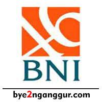 Lowongan Kerja Bank BNI 46 2018