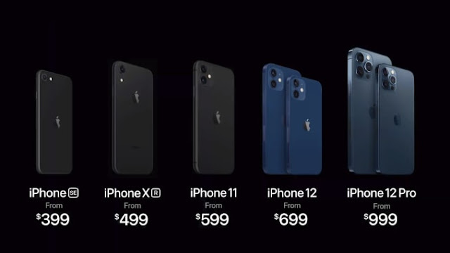 For the first time iPhone pre-orders will go live simultaneously around the world.