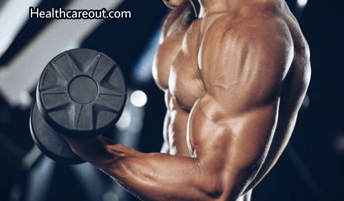 How to increase your bicep size 5 exercises for arm