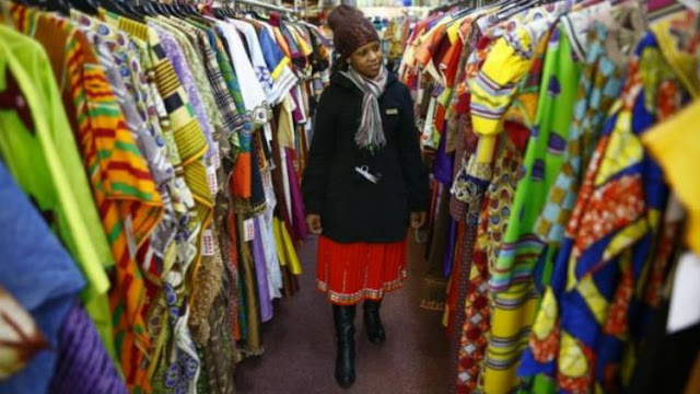 Why finding a quality Clothing Store for African Fashion is Crucial