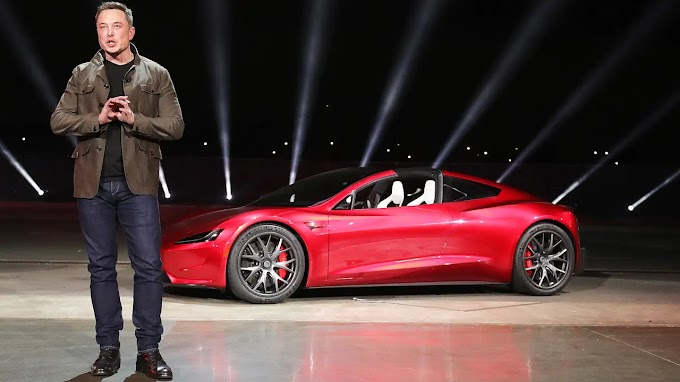 China down on use of Tesla vehicles, citing privacy concerns