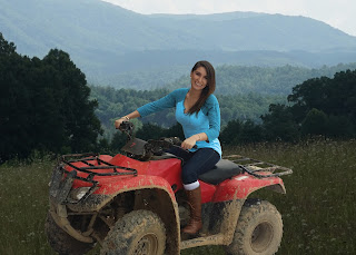 ATV and UTV rides near Gatlinburg
