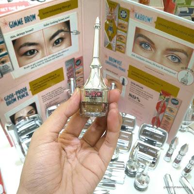 Benefit Cosmetics ATC Alabang Town Center