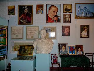 Бобринец. Ул. Николаевская, 78. Районный музей им. Смолянчука