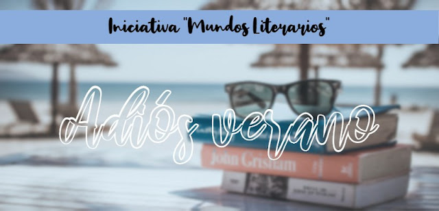 Mundo Literarios: Adiós verano