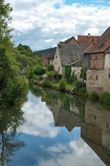 Wacholderweg von Aicha nach Allersburg  Wandern im Amberg-Sulzbacher Land 15