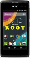 Root Acer Liquid Z220.