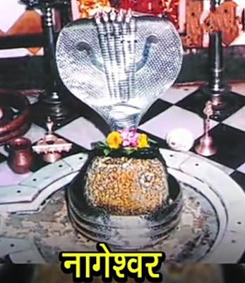 Story of Nageshwar Jyotirlinga