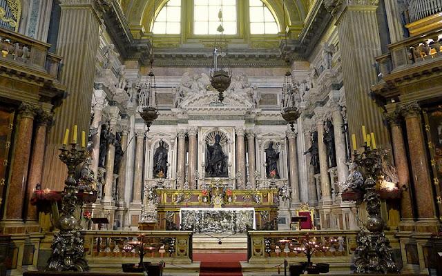 Duomo de Nápoles