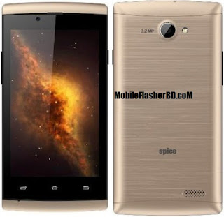 Download Spice MI-404 SPD MTK Firmware ROM Official Flash File Without Password Free By Jonaki Telecom