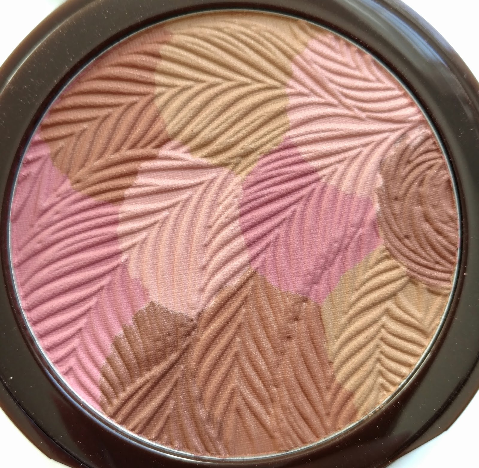 Tarte Colored Clay Bronzer Blush   Review & Swatches   The Budget ...
