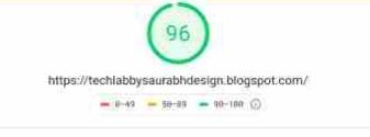 TechLab v5.5 of SaurabhDesign Premium version blogger template Free Download by SaurabhDesign.