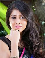 Akhila Kishore Sizzling Portfolio Photoshoot