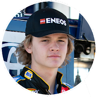 Jesse Love Jr. / NASCAR's ARCA Menards Series West