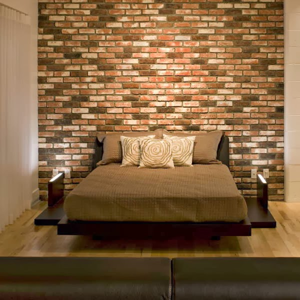 Foundation dezin decor wall decor behind the bed - Behind the bed wall decor ...