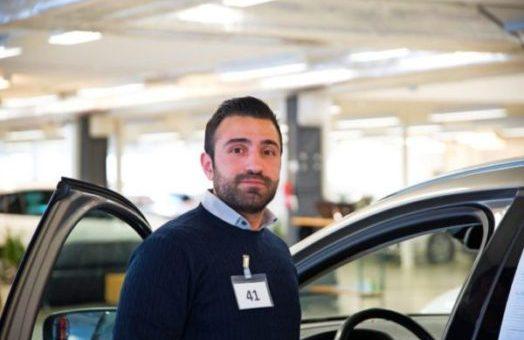 وظائف خالية- مطلوب سائق للعمل فة أبو ظبى الامارات براتب 1800 درهم اماراتى