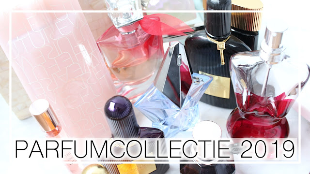 Parfumcollectie
