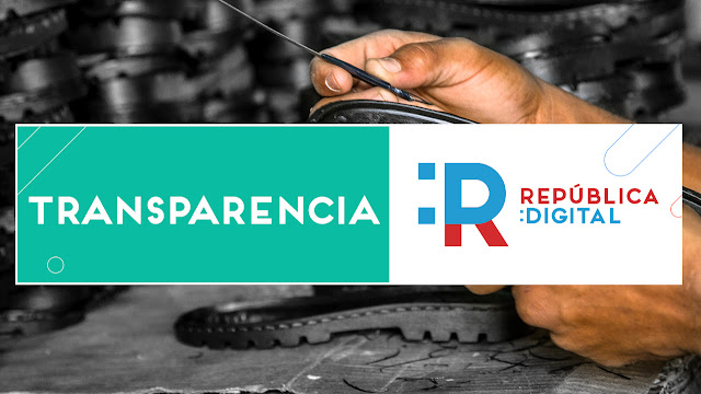 VIDEO: República Digital es transparencia
