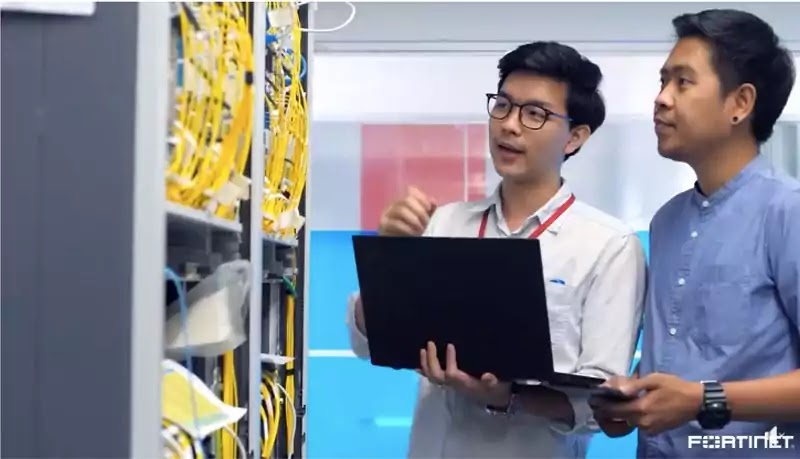 Fortinet Network Security Expert Institute