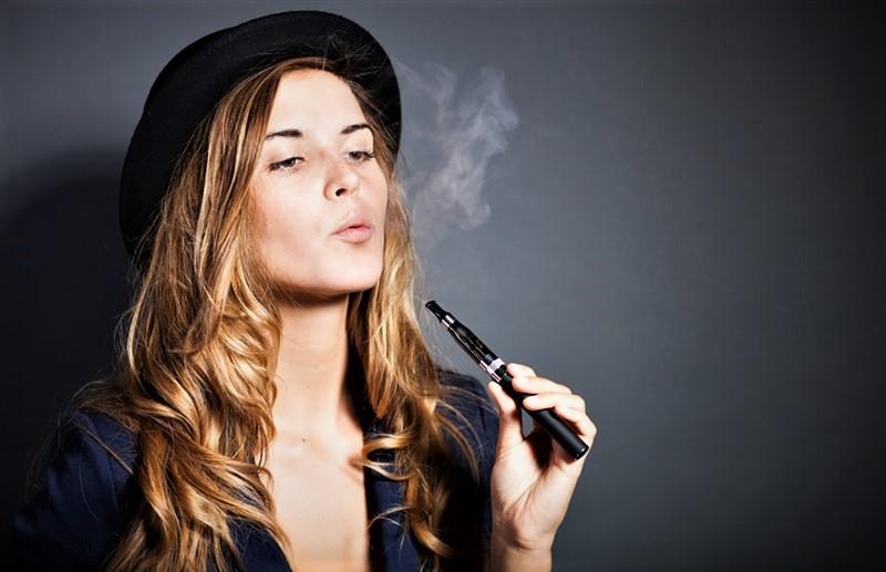 Elektronik sigara sıvısı Nedir?