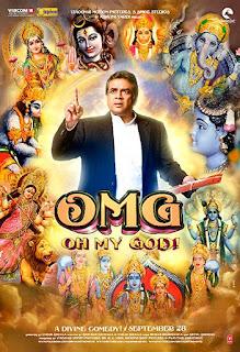OMG: Oh My God! (2012) Full Movie