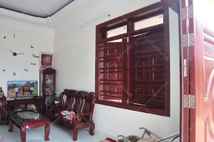 6 bí quyết trang trí cửa sổ phòng khách đẹp như thiên đường Cach-trang-tri-cua-so-phong-khach-dep-me-ly