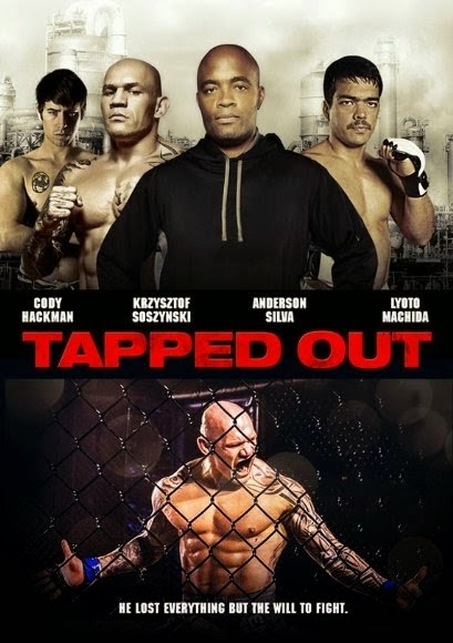 Tapped Out – A Revanche Dublado