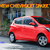 THE ALL-NEW CHEVROLET SPARK TDP Murah