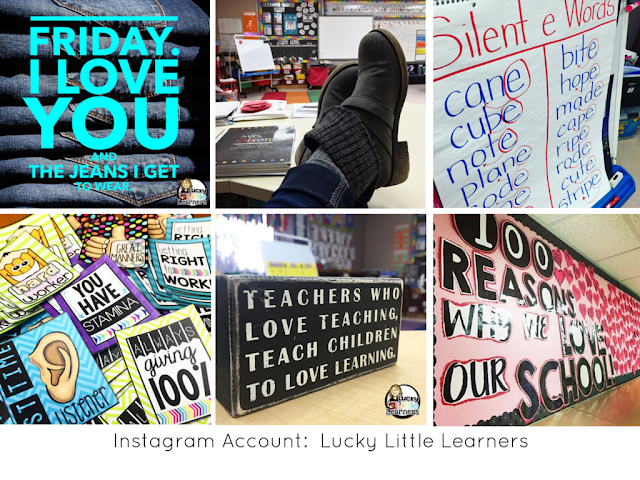 5 Ways Teachers Benefit By Using Instagram
