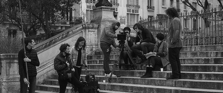 Filme 'Paris 8': paixão pelo cinema e desilusão norteiam este coming-of-age obrigatório de Jean-Paul Civeyrac