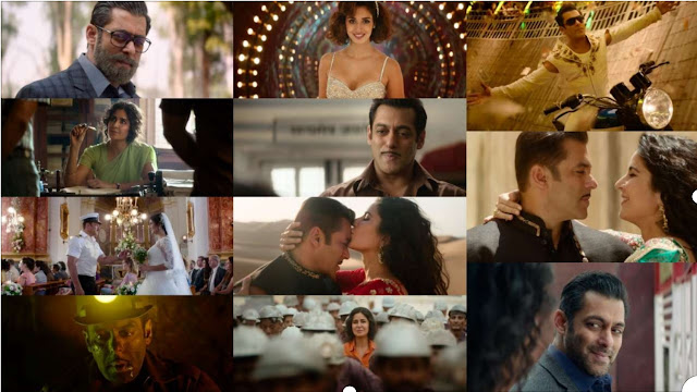 Watch Bharat Movie In Full Hd