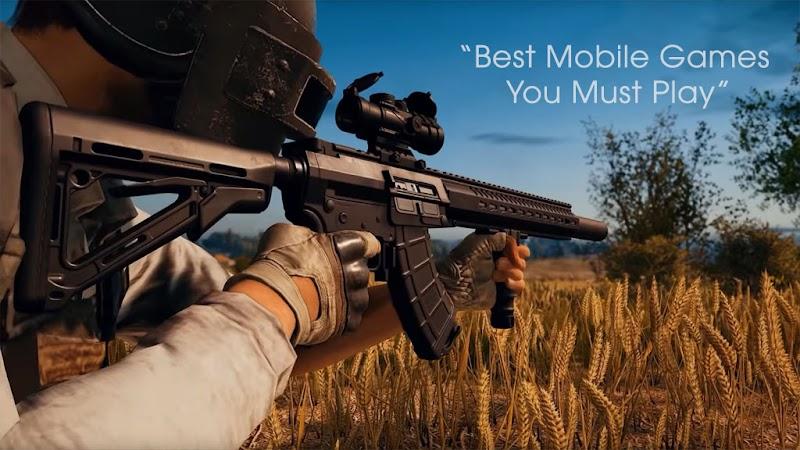 [Share] [Android/iOS] Tổng hợp hơn 20 tựa game mobile hay nhất bạn không nên bỏ qua