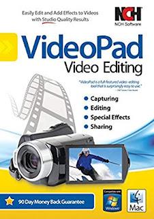 برنامج, حديث, ومتطور, لصناعة, وتحرير, الفيديوهات, VideoPad