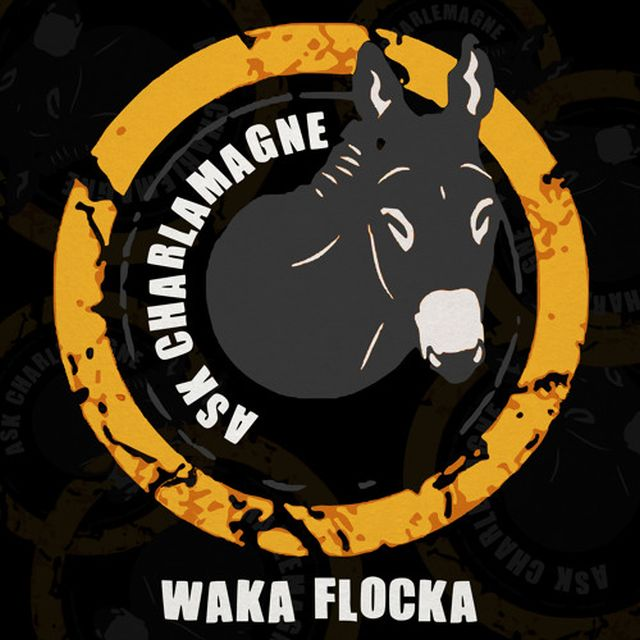 Waka Flocka Flame - Ask Charlamagne