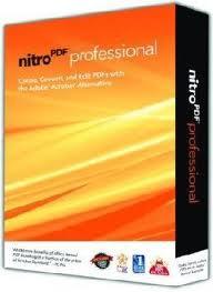 Nitro Pdf Professional 7.0.2.8 64bit Full Patch