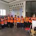 Relawan Malaysia Akses Info Penanganan Lombok ke PKS