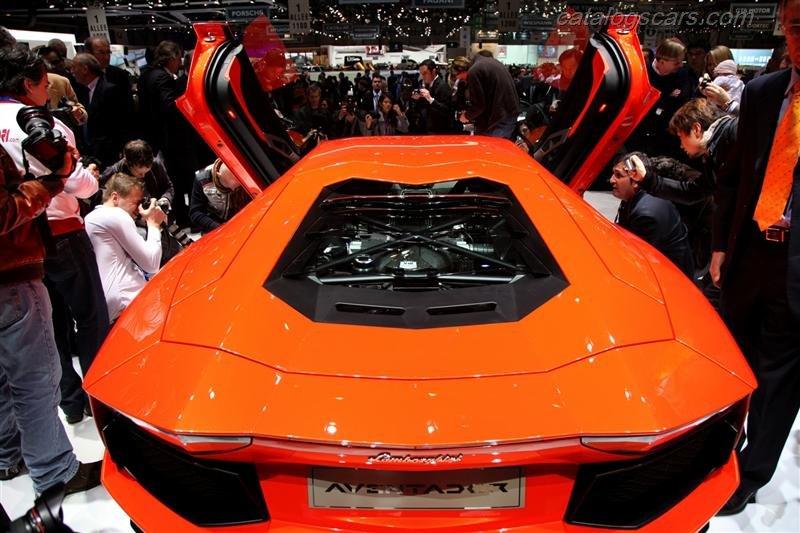 صور سيارة لامبورجينى افينتادور LP 700-4 2013 - اجمل خلفيات صور عربية لامبورجينى افينتادور LP 700-4 2013 - Lamborghini Aventador LP 700-4 Photos Lamborghini-Aventador-LP-700-4-2012-05.jpg