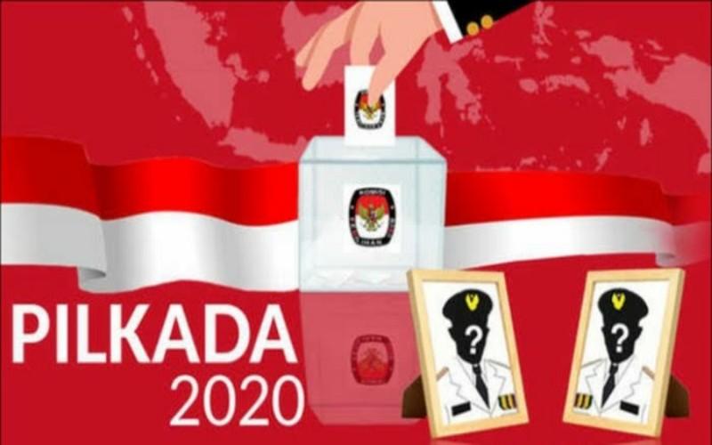 Fenomena Togel Politik Diprediksi Akan Ada di Pilkada 2020